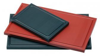 topservice barbedarf schneidebretter schneidebretter schneidebrett kunststoff 00128 blk. Black Bedroom Furniture Sets. Home Design Ideas